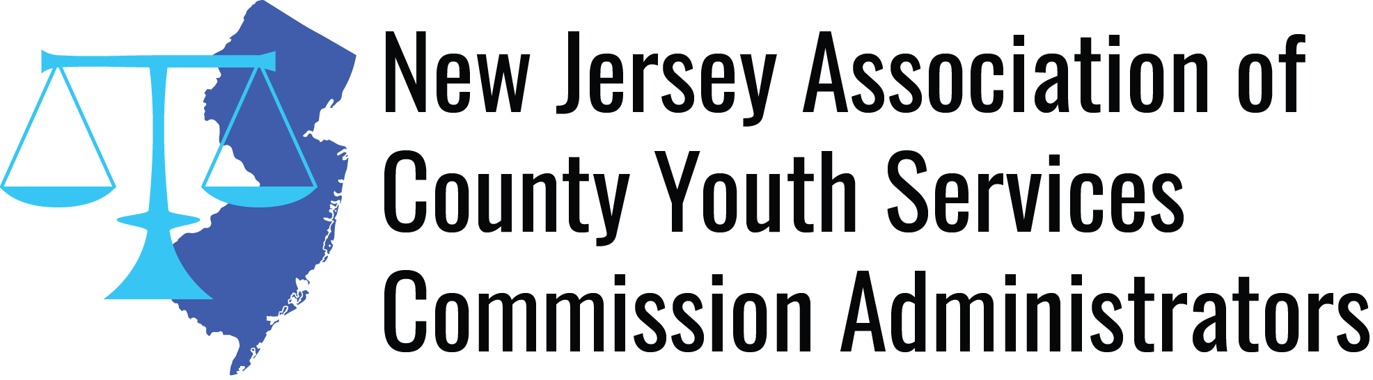 New Jersey Association of County Youth Services commission Administrators